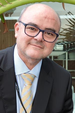 Juan Antonio Moreno Rodríguez