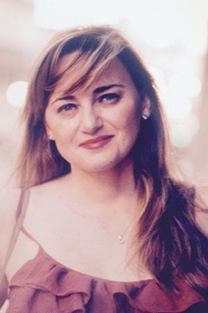 Patricia de Luna